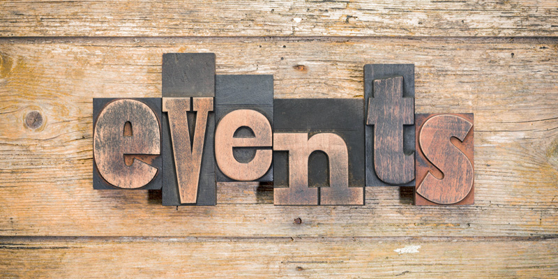 Unsere Events